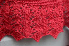 Garter stitch shawl worked from the bottom up. Garter stitch section is shaped using short rows - no worries, there is no need to wrap stitches. Knitted Shawls, Crochet Shawl, Ravelry, Garter Stitch, Lace Shorts, Burns, Free Pattern, Knitting, Stitches