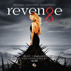 Revenge Soundstage (Official Soundtrack) — Revenge Magazine