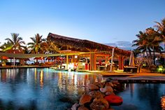 denarau island fiji wyndham resort this is one good resort if you are looking for a holiday wyndham resort is the way to go