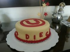 torta Universitario