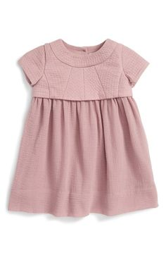 Burberry 'Arora' Dress (Baby Girls & Toddler Girls) available at #Nordstrom