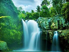 Looking for things to do in Bali? Discovering waterfalls is one of them. From GitGit to Munduk, we have it covered with our Bali's Best Waterfalls guide!