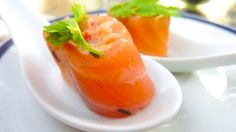 Smoked Salmon Appetizer: one of my most popular easy appetizer recipes!