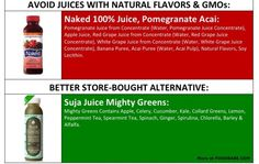 Best store juice