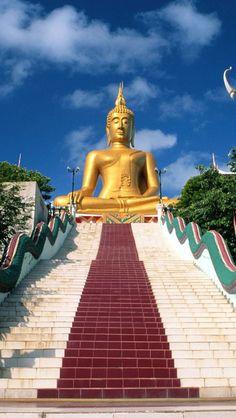 Malagueta Viagens - Férias na Tailandia