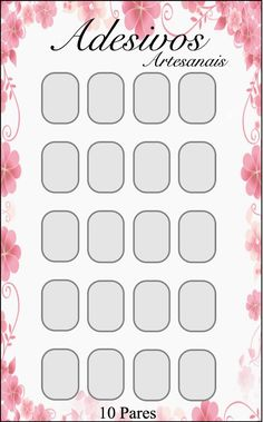 Manicure, Nails, Words, Cartoon, 3d, Instagram, White Nail Designs, Card Templates, Bag Packaging