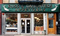 The Disappearing Mom & Pop Stores Of New York City - Business Insider