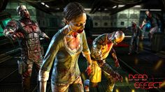 $3.99 -> $0.99 | Dead Effect, Zombies again... we know you love zombies we too :) top notch 3D graphics! worth every penny.