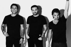 Songs by swedish-house-mafia Swedish House Mafia, Steve Angello, Kinds Of Music, Music Is Life, Ultra Music Festival, Music Festivals, Ibiza, Aly And Fila, Save The World