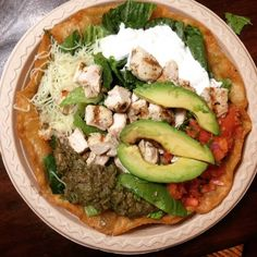 Nobody does it better. Salads, Avocado, Tacos, Mexican, Wellness, Fresh, Ethnic Recipes, Food, Lawyer