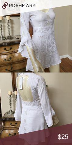 Millau dress New with tags LF Dresses