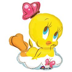 I love TWEETY! ;) Animated Cartoon Characters, Cartoon Tv, Disney Cartoons, Funny Cartoons, Looney Tunes, Tweety Bird Drawing, Tweety Bird Quotes, Duck Or Rabbit, Mickey Mouse Cartoon