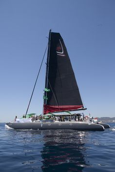 Ibiza Experience by Heineken 2013 Ibiza, Pin Up Party, Blue Marlin, Ushuaia, Catamaran, Boat, Heineken, Destiny, Boats
