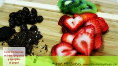 #Receta: Meriendas Divertidas, Saludables y Deliciosas de Regreso a Clases con Nestle #BTSideas #cbias http://www.ahorrosparatodas.com/2013/07/receta-meriendas-divertidas-saludables.html