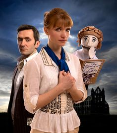 #Northanger Abbey: A Tale of Mystery or Imagination? Become Lost in Austen at #Westacre #Theatre Saturday 3rd October 2015