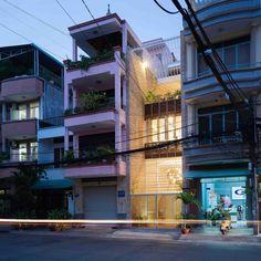 Galería de Casa Lee&Tee / Block Architects - 12