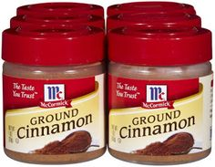 JustAddCoffee- The Homeschool Coupon Mom : PUBLIX: MCCORMICK CINNAMON 1 OZ ONLY $0.02 EACH!