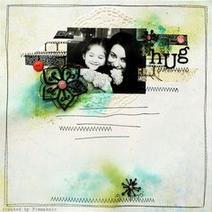 Przytulak - Abbraccio