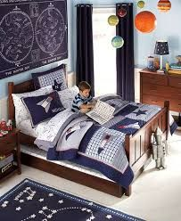 space themed kids bedroom - Google Search