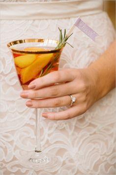 Elegant-Spring-Bridal-Cocktail-Party-Cocktails