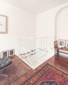 La prima volta che ho visto le scale di Francesco Librizzi  sono rimasta a dir poco affascinata. Ho subito capito quanto la parola sca...