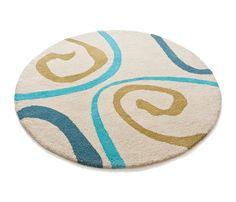 Alfombra Circulos Design Carpets