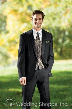 Order a Jim's Formal Wear Mossy Oak Camo Vest Vests at The Wedding Shoppe today
