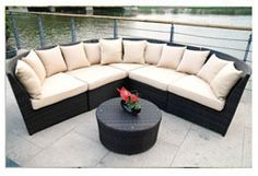 Shop online at Brooks Furnishings furniture store to buy garden corner sofa sets which include rattan corner sofa, black corner sofa sets. Our furniture showroom is located in Romford, London. Call us at 08003777960 for booking sofa sets.