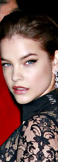 ❇Téa Tosh❇ Barbara Palvin at amfAR New York Gala Red Carpet