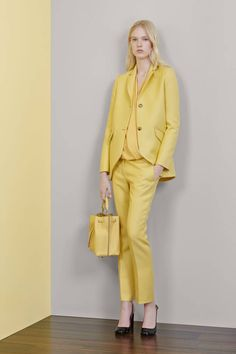Mulberry Resort 2015. See all the best looks here.