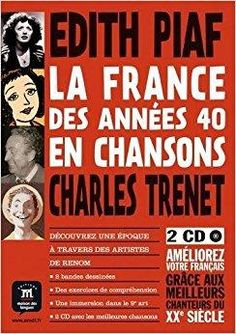 Vocabulaire progressif du franais des affaires avec 200 exercices tlcharger la france des annes 40 en chansons edith piaf charles trenet 2cd fandeluxe Image collections