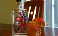 Warren Bobrow's Cocktail Hour: The Cardinal Gin Mind Liberator
