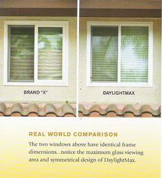 Tan Windows Brass Locks Simonton Daylight Max Wit