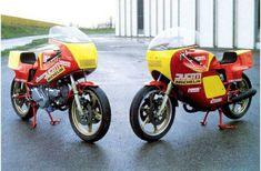 Ducati TT 2 Pantahs