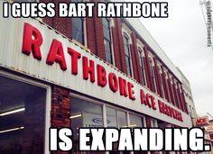 Bart Rathbone | Adventures in Odyssey | AIO memes