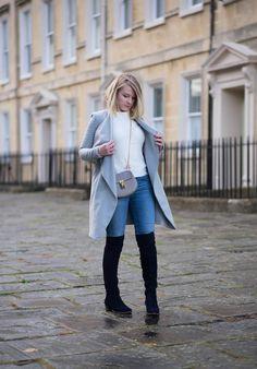 allsaints-grey-coat-jeans-thigh-boots