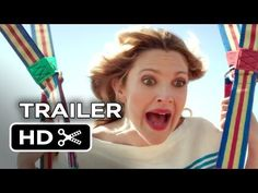 ▶ Blended TRAILER 1 (2014) - Adam Sandler, Terry Crews. Drew Barrymore Comedy HD - YouTube
