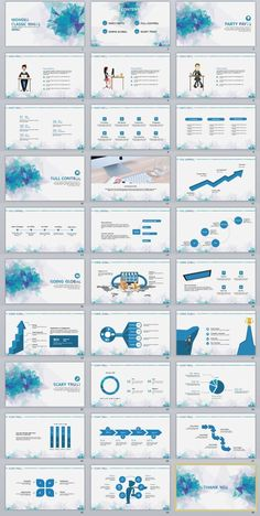 30+ Best classic white PowerPoint Template | The highest quality PowerPoint Templates and Keynote Templates download