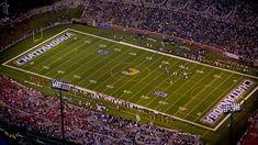 Football America, Start High School, High School Football, Baseball Field, Tennessee