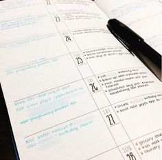 25 Weekly Spread Ideas for your Bullet Journal - christina77star.c...