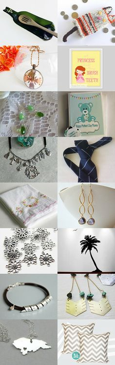 Beauty Of The Deep by Dawn Mayo on Etsy--Pinned with TreasuryPin.com