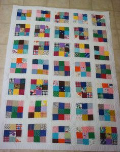 fast quilt for wedding gift - Google Search