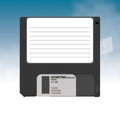 Old Style Disk
