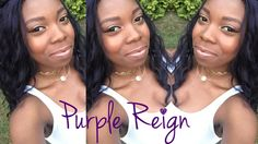 Purple Reign: Beshe Lace-81 Review