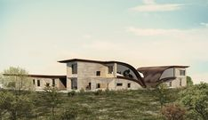 Mudanya House architectural projects, please visit our page to view project details and photos. Mansions, Architecture, House Styles, Home Decor, Arquitetura, Decoration Home, Manor Houses, Room Decor, Villas