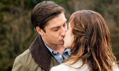 When Calls the Heart - Episode Guide - Prelude to a Kiss   Hallmark Channel