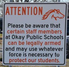 Someone finally figured out our kids are worth protecting!