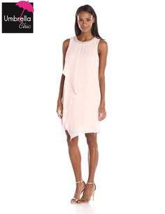 Haz Pin a este producto Color Rosa, Cold Shoulder Dress, Chic, Dresses, Fashion, Vestidos, Chiffon, Colors, Shabby Chic