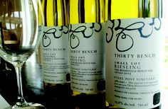 Thirty Bench Wines