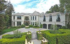DJ Khaled Scores $9.9 Million Mansion From Robbie Williams   Celebrity Net Worth